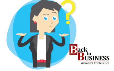 FAQ: Back to Business Women's Conference