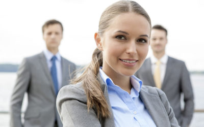 How to Get Professional Attire Just Right