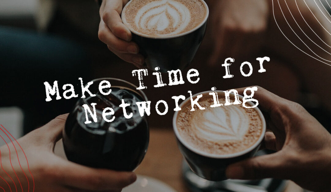 Growing Your Professional Network